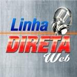 Logo da emissora Rádio Linha Direta Web Execelência