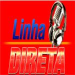 Logo da emissora Rádio Linha Direta Web