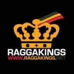 Logo da emissora Radio Raggakings