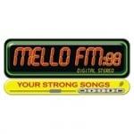 Logo da emissora Radio mello 88.1 FM
