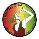 Logo da emissora Radio Reggae 141