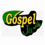 Logo da emissora Radio Gospel JA 91.7 FM