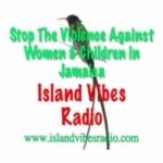 Logo da emissora Island Vibes Radio