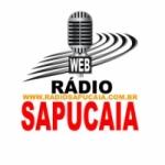 Logo da emissora Rádio Sapucaia