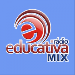 Logo da emissora Rádio Educativa Mix