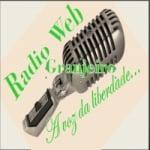 Logo da emissora Web Rádio Granjeiro