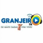 Logo da emissora Rádio Granjeiro