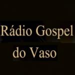 Logo da emissora Rádio Gospel do Vaso