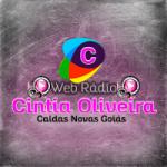 Logo da emissora Web Rádio Cintia Oliveira