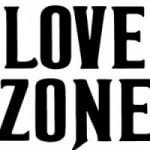 Logo da emissora Love Zone