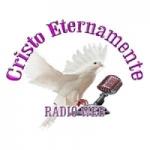 Logo da emissora Cristo Eternamente