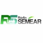 Logo da emissora Rádio Semear PB