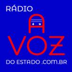 Logo da emissora A Voz do Estado