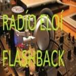 Logo da emissora Rádio Eloí SP