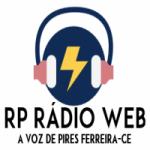 Logo da emissora RP Rádio Web