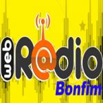 Logo da emissora Web Rádio Bonfim