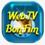 Logo da emissora Web Rádio TV BonFim