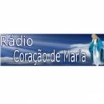 Logo da emissora Rádio Coração de Maria