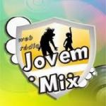 Logo da emissora Jovem Mix SP