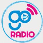 Logo da emissora GoRadioHD