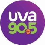 Logo da emissora Radio Uva 90.5 FM