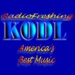 Logo da emissora KODL 1440 AM