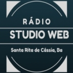Logo da emissora Studio Web