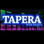 Logo da emissora Tapera Web Rádio