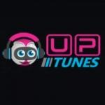 Logo da emissora Up Tunes