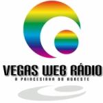 Logo da emissora Vegas Web Rádio