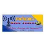 Logo da emissora Rádio São João FM