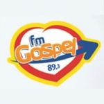 Logo da emissora Rádio FM Gospel 89.3 FM