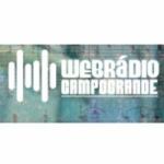 Logo da emissora Web Rádio Campo Grande
