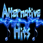 Logo da emissora Alternative Hits