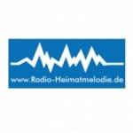 Logo da emissora Rádio Heimatmelodie