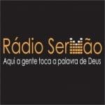 Logo da emissora Web Rádio Sermão