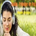 Logo da emissora Radio Príncipe de Paz