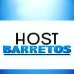 Logo da emissora Web Rádio Host Barretos