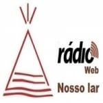 Logo da emissora Núcleo Espírita Nosso Lar