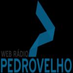 Logo da emissora Rádio Pedro Velho
