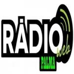 Logo da emissora Rádio Web Palma