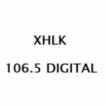 Logo da emissora Radio Digital 106.5 FM