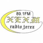 Logo da emissora Radio Jeréz  89.1 Fm