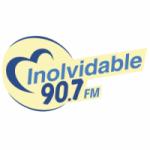 Logo da emissora Radio Inolvidable 90.7 FM