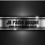 Logo da emissora JB Rádio Gospel