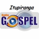 Logo da emissora Rádio Itupiranga Gospel
