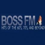 Logo da emissora KPPT 100.7 FM