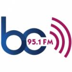 Logo da emissora Radio BC 95.1 FM