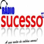 Logo da emissora Rádio Sucesso AM 7.164 OC
