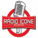 Logo da emissora Rádio Ícone